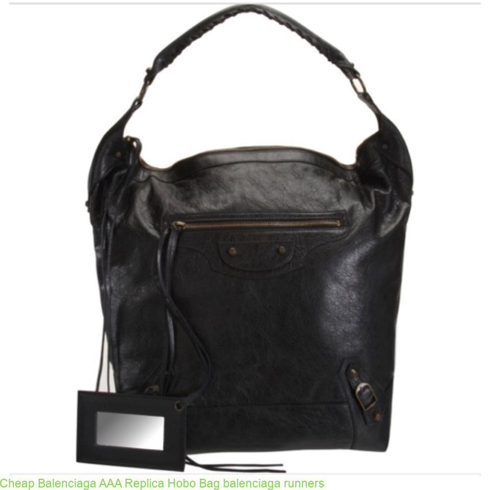 ef13d72c6b03 Cheap Balenciaga AAA Replica Hobo Bag balenciaga runners – Best Buy Copy  Replica Designer Handbags From China