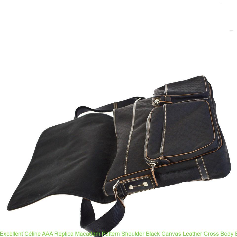 63302e7cb51e Canvas Leather Bag Pattern